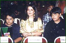 Zeenath aman marriage