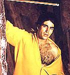 Акшай Кумар в песне Dil Liya Dil Piya